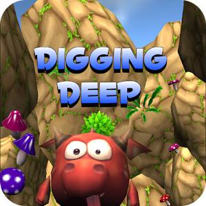 Digging Deep game review