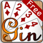Gin Rummy - Net Gin Free game review