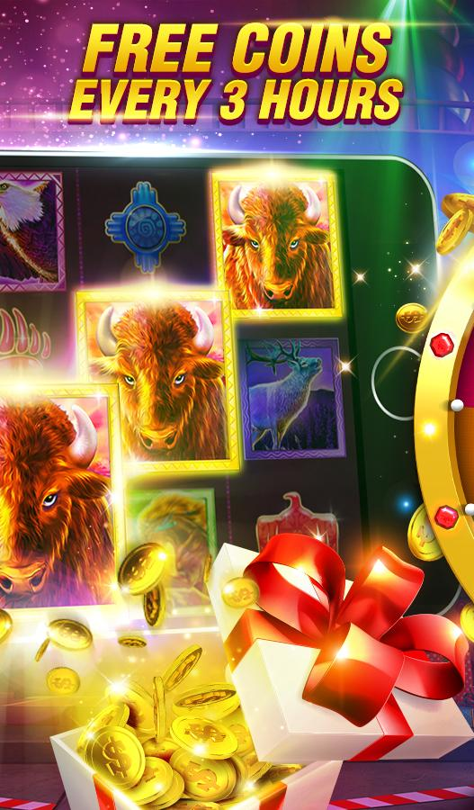 Slotomania Slots - Free Vegas Casino Slot Machines ::By Playtika
