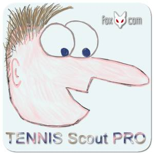 Tennis Scour Pro game review