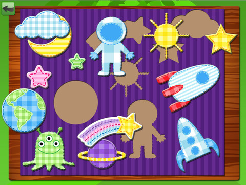 A Lot of Puzzles for Kids::By Little Universe Studios Inc.