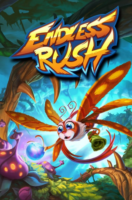 Endless Rush - A Sunborn Rising Game::By Neoglyphic Entertainment Inc.