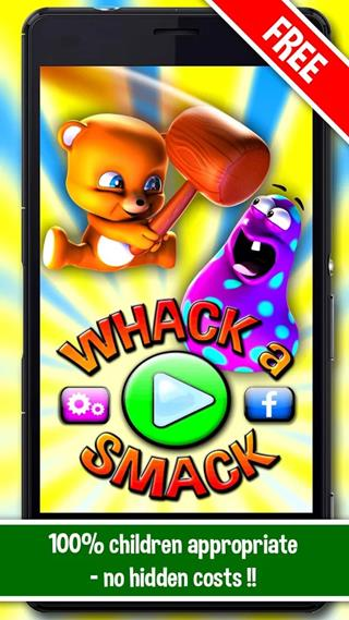 Whack a Smack‏::By Gigi&